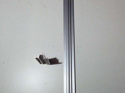 Gu looprail schuifpui
