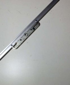 GU 934 schuifpui slot