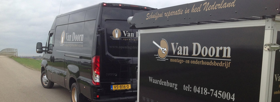 Webshop Schuifpui