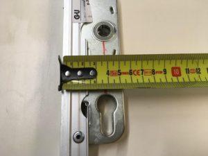 Doornmaat 37.5mm - GU 934