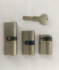 Gelijksluitend cilinderpakket