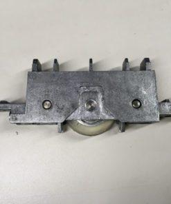 GU bks schuifpui loopwagens aluminium